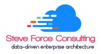 Steve Force –  Enterprise Architect Logo